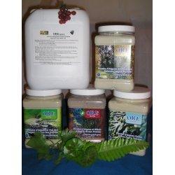 Enveloppement  & bain - Algue et Raisin