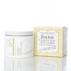 Conception & Baby Balm Les Soins Corporels l'Herbier Massage Butters and Balms