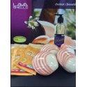 Hot shell massage beginner kit