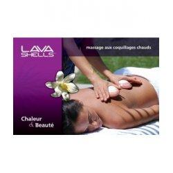 Shell Massage Poster – Hands  Various