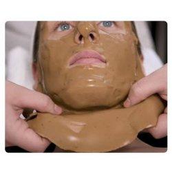 BioEmpreinte cocoa mask peel-off