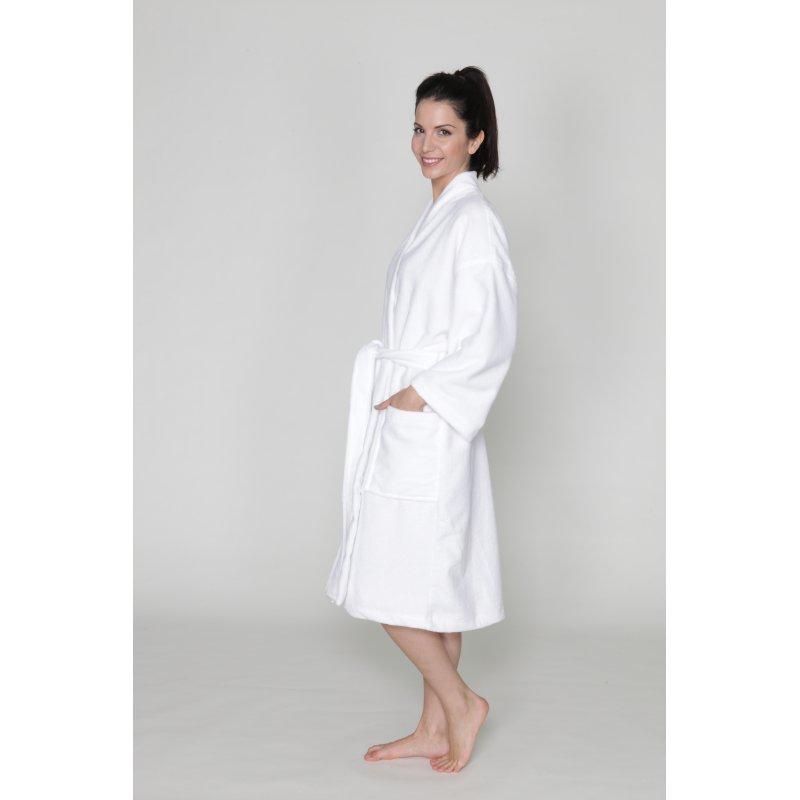 Robe de chambre kimono femme - Robes de chambre de marque ...