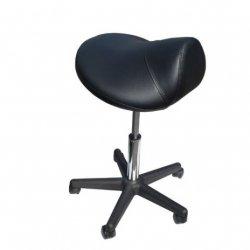 Saddle ergonomical Stool  Massage Equipment