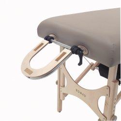 Base appui-tête inclinable NOMAD Nomad Équipements de massage