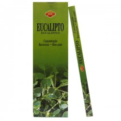 Eucalyptus incense stick - 20 stick