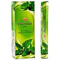 Patchouli incense stick - 20 stick