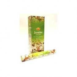 Jasmine incense stick - 20 stick