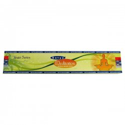 Yoga series -Meditation - incense stick - 20 stick