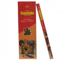 Encens en bâtons Bois de Santal - 20 bâtons