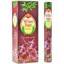 White sage incense stick - 20 stick
