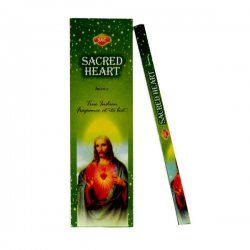 Sacred heart incense stick - 20 stick