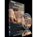 DVD Deep Tissue Massage Back Vol. 1