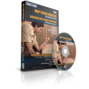 DVD Massage des Tissus Profonds du Dos Vol. 1