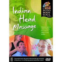 DVD Indian Head Massage