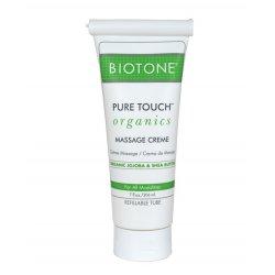 Crème Massage Pure Touch