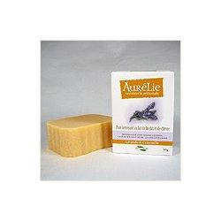 Sheep's Milk Soap - Lavender & Chamomile