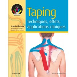 Taping:Techniques, Effets, Applic. Cliniques