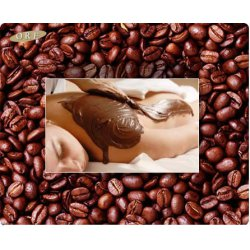 Arabica coffee - Body wrap gel