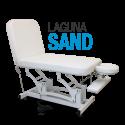 Table/chaise électrique Laguna Sand