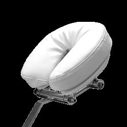 Base appui-tête ergonomique & Coussin croissant mousse mémoire - Silhouet-tone