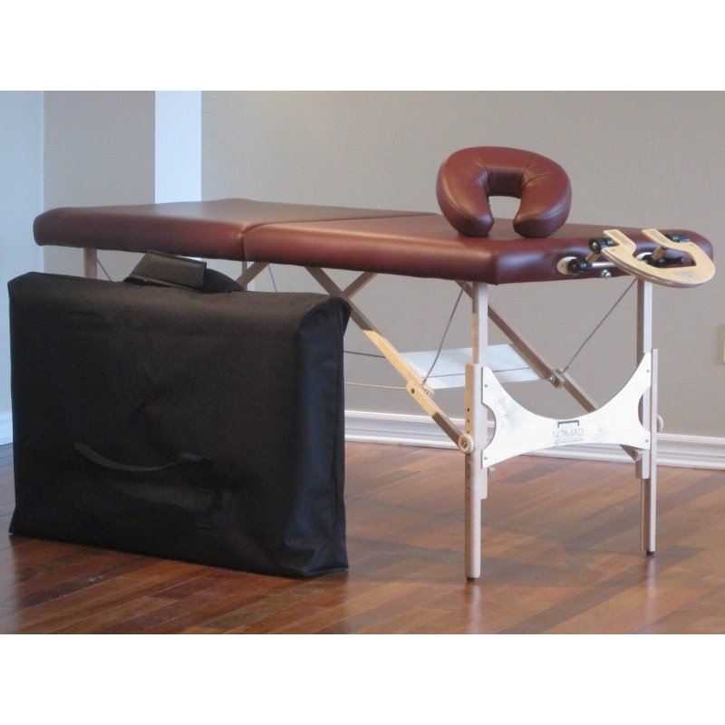 Table portative nomad expresso - Table de massage d occasion ...
