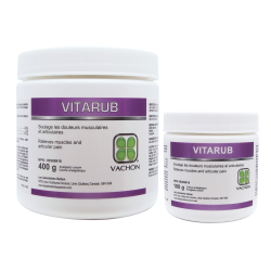 Vitarub Massage Balm