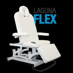 Table/chaise électrique Laguna Flex