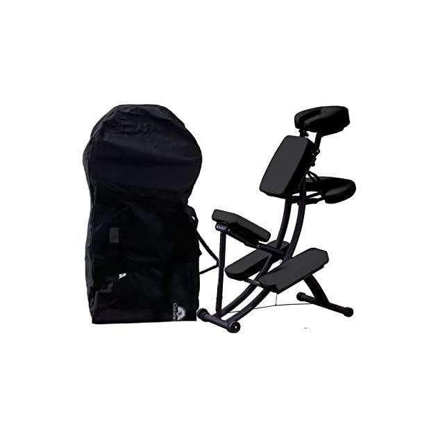 Chaise de Massage Portal Pro Oakworks