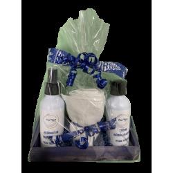 Ensemble Cadeau - Produit pour la peau sensible