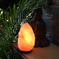 Himalayan Salt-Lamp