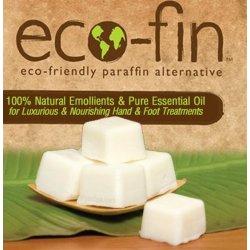 Eco-fin - Alternative to regular parrafin - 100% natural and vegetal