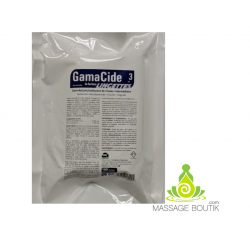 Gamacide3 - Multi-surface Disinfectant/160 WIPESREFILL  Shop by category - Massage Boutik Products