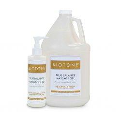 "Gel de massage ""True Balance""  de Biotone"