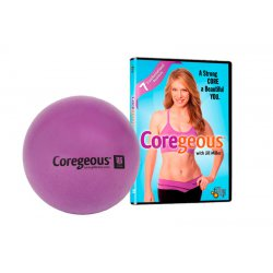 Yoga Tune Up® - Coregeous Combo (DVD & Balle) Yoga Tune Up Magasiner tout