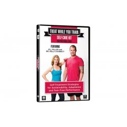 Yoga Tune Up® - Treat while you train DVD Yoga Tune Up Magasiner tout