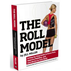Yoga Tune Up® - Livre ''The Roll Model Method'' Yoga Tune Up Magasiner tout