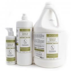 Biogel – Rich & Creamy Les Soins Corporels l'Herbier Massage products