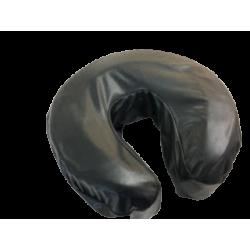 Waterproof vinyl headrest cover Allez Housses Massage Linen