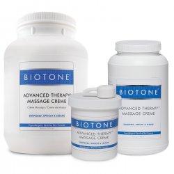 Advanced Therapy Massage Creme Biotone Massage products