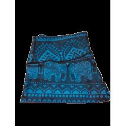 Pantalon de Yoga - Motif 'Sacred Elephant'  Magasiner tout - Produits Massage Boutik