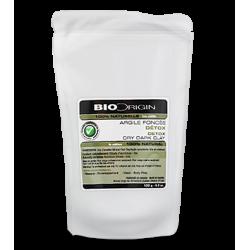 Detoxifying Dark Clay BioOrigin Body care