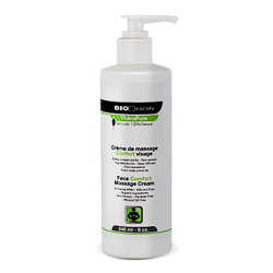 TheraPure Face Comfort Massage Cream BioOrigin Massage products