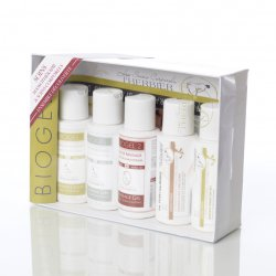 Biogel 2 – Silky and long lasting Les Soins Corporels l'Herbier Massage products
