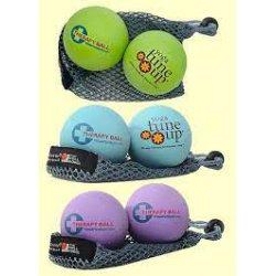 Yoga Tune Up® - Balle Originale (2) Yoga Tune Up Magasiner tout