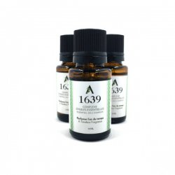 Augustines' 1639 - Diffuser Blend