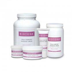 Dual-Purpose Biotone Massage Creme Biotone Massage products