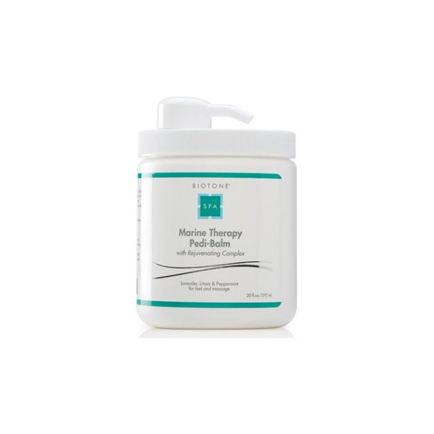 Marine Therapy Pedi-Balm with Rejuvenating Complex