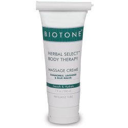 Herbal Select Body Therapy Massage Creme
