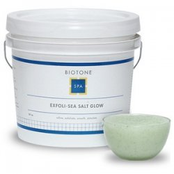 "Exfoliant ""Sea Salt Glow"""