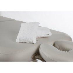 Shoulder pillow (pair) - Cotton & polyester foam Allez Housses Massage Equipment
